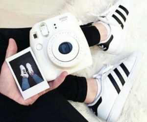 adidas and photographie image