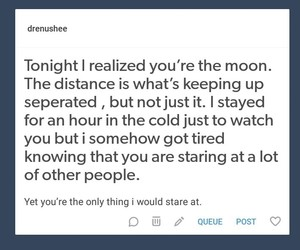 couple, depressed, and distance image
