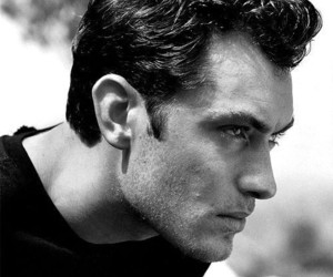 jude law and man image