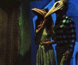 beetlejuice, movie, and tim burton image