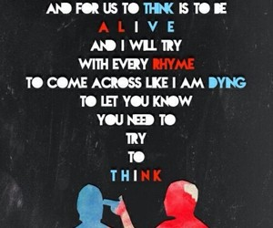twenty one pilots, car radio, and quotes image