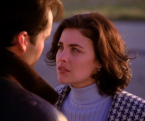 Audrey Horne, otp, and love image