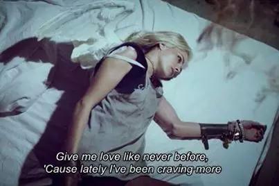 ed sheeran, give me love, and love image