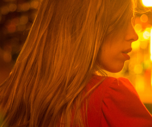 Leo, lips, and photography image