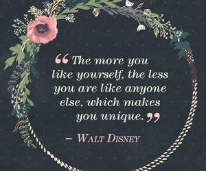 quotes, disney, and unique image