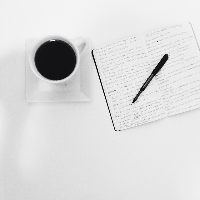 book, writing, and black and white image