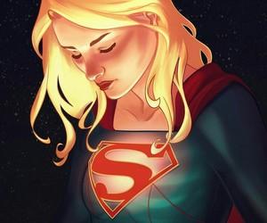 Supergirl, DC, and kara zor-el image