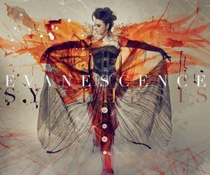 evanescence, music, and amy lee image