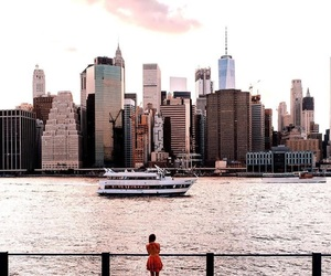 aesthetic, new york, and photography image