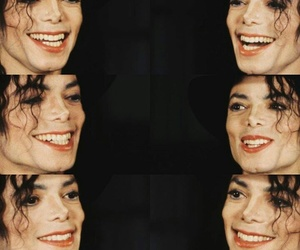 edit, happy, and michael jackson image