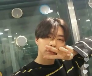 johnny seo and nct image