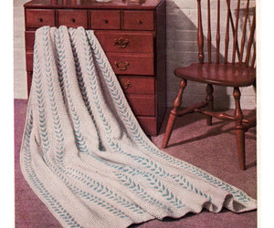 knit, knitted, and knitting image