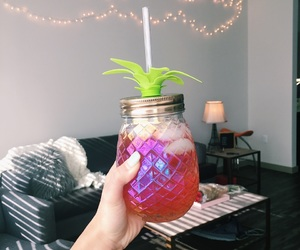 awesome, drink, and cool image