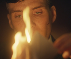 cillian murphy, tv series, and peaky blinders image
