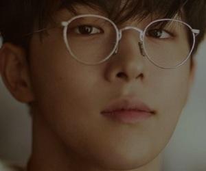 beautiful, korean, and nam joo hyuk image