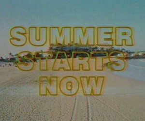 vintage, 90s, and summer image