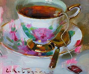 english tea image