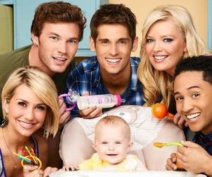 baby daddy, chelsea kane, and tv show image