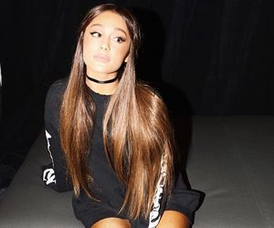 model, perfection, and ariana grande image