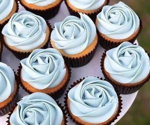 cupcake and muffin image
