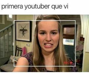 facebook, memes, and diversión image