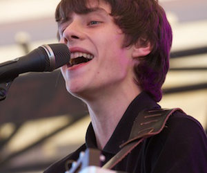 jake bugg and indie image