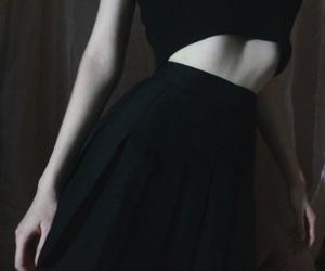 alternative, black, and dark image