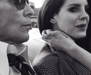 lana del rey and ultraviolence image