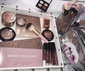 makeup and cosmetics image