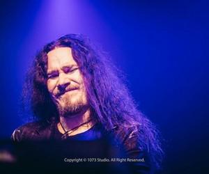symphonic metal, nightwish, and tuomas holopainen image