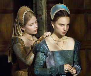 anne boleyn, movie, and the other boleyn girl image