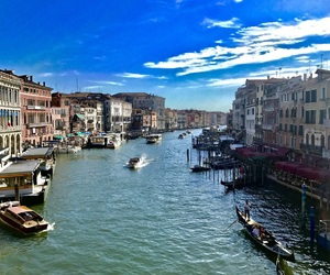 italy, vacation, and summer image