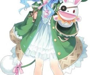 anime, yoshino, and yoshinon image