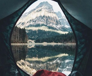 aesthetic, beautiful, and travel image