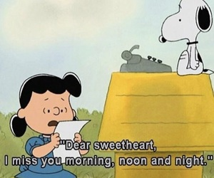 charlie brown, cute, and love image