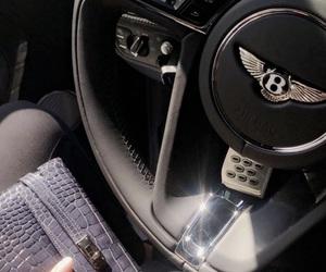 luxury, Bentley, and car image