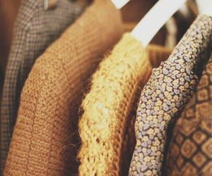 autumn, fashion, and warm image