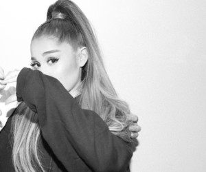 ariana grande and dwt image