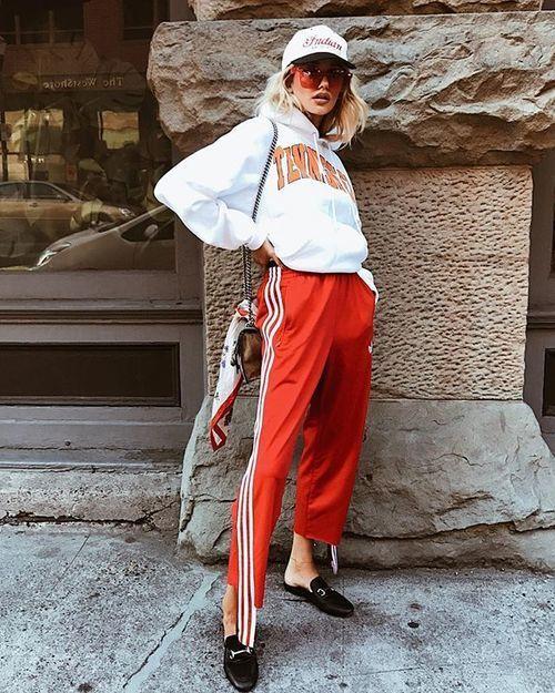 chic, fashion, and stylish image