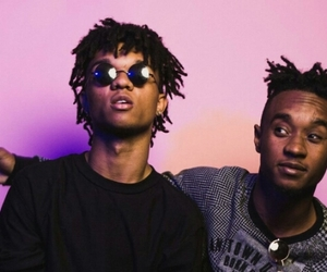 rae sremmurd and swae lee image