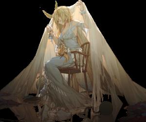 anime render image