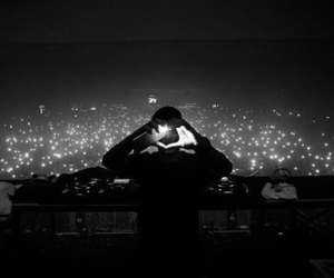 dj, martingarrix.com, and music image