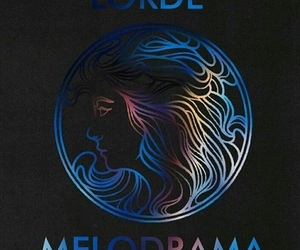 melodrama and ️lorde image