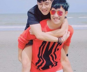 couple, asian gay, and boyxboy image
