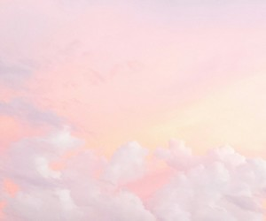 aesthetic, pastel, and sky image