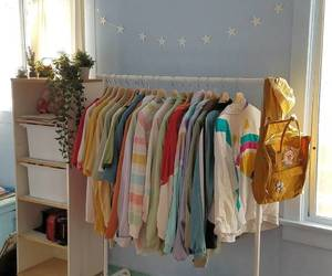 room, clothes, and aesthetic image