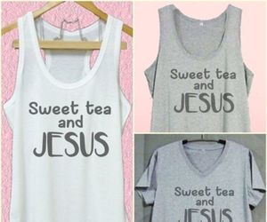 ebay, jesus quotes, and women's clothing image