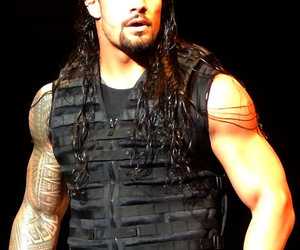 wwe, roman empire, and roman reigns image