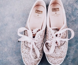 kate spade, keds, and sneakers image