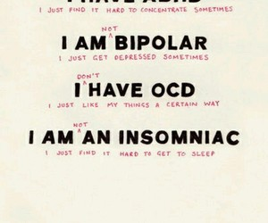 bipolar, ocd, and adhd image